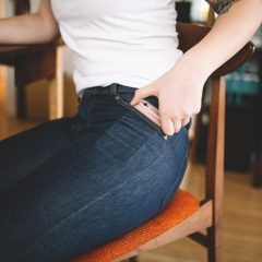 Finally Women's Jeans With Real Pockets: Clementine Jeans Company