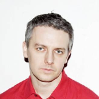 Profile picture for Ewan Pearson