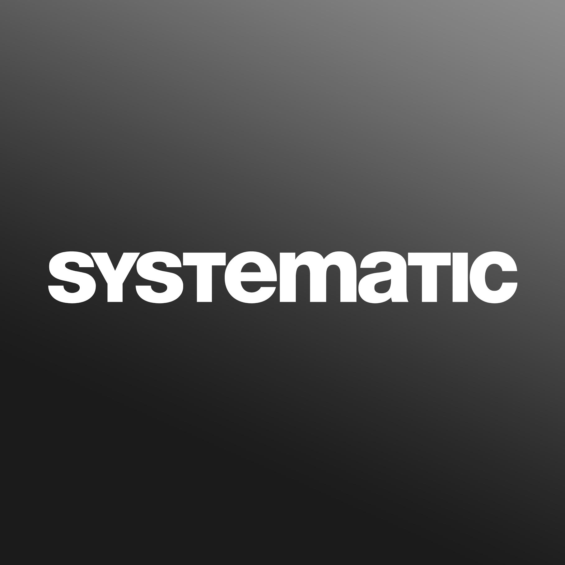Profile picture for systematic