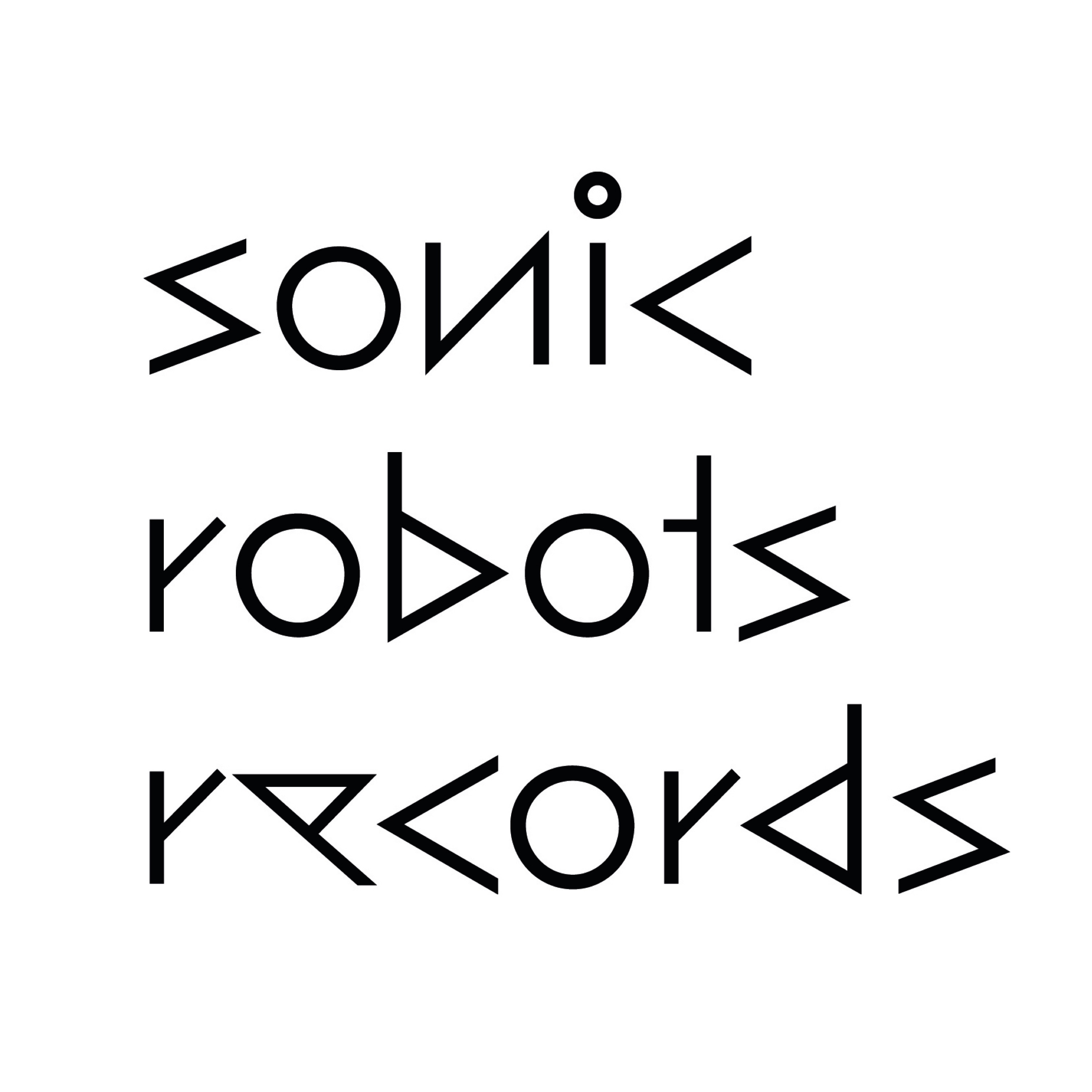 Profile picture for Sonic Robots Records
