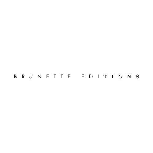 Profile picture for Brunette Editions