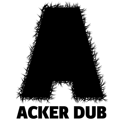 Profile picture for Acker Dub
