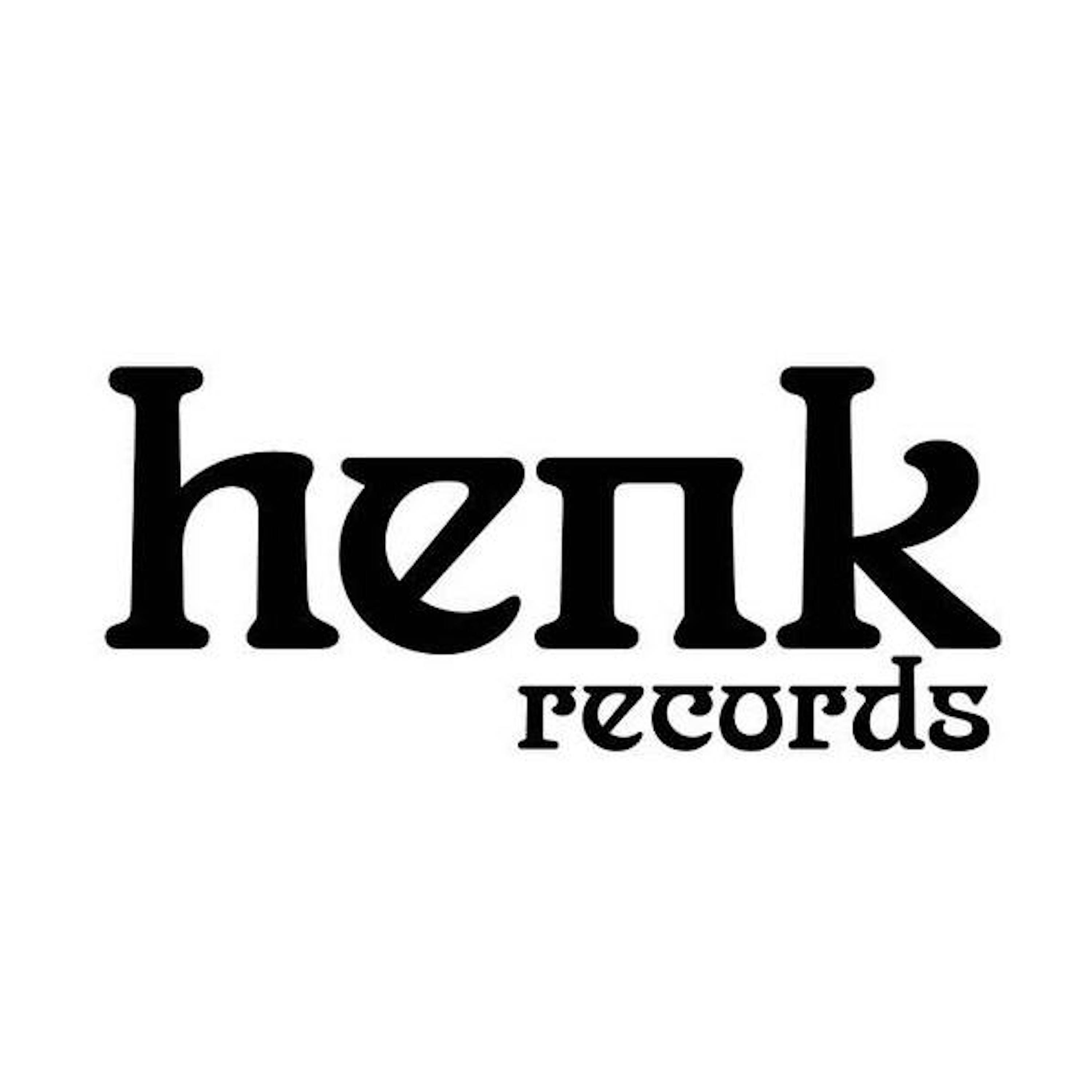 Profile picture for HENK Records