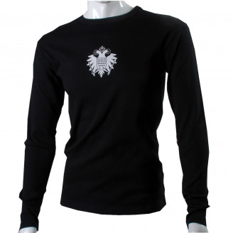 Product picture for Long Sleeve With White Speicher Logo