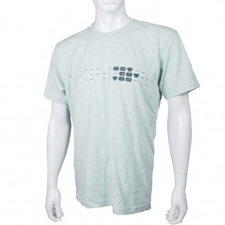T-Shirt With Ostgut Logo