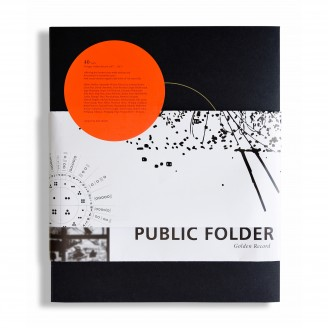 Product picture for Public Folder 3 - Book