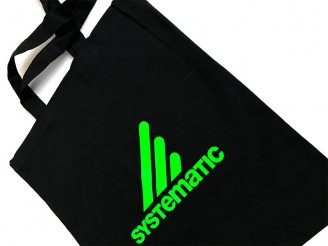 Product picture for Systematic Tote Bag