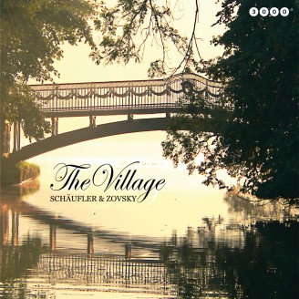 Album artwork for The Village EP