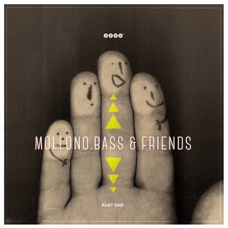 Album artwork for & Friends - Part 1