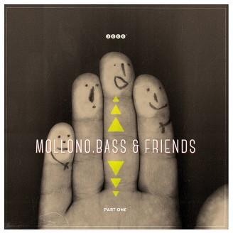 Album artwork for & Friends - Part 1