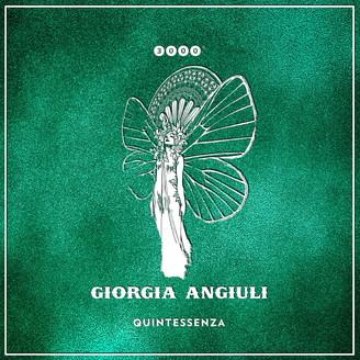 Album artwork for Quintessenza