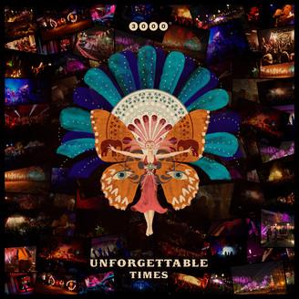 Album artwork for Unforgettable Times
