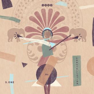 Album artwork for Constellation