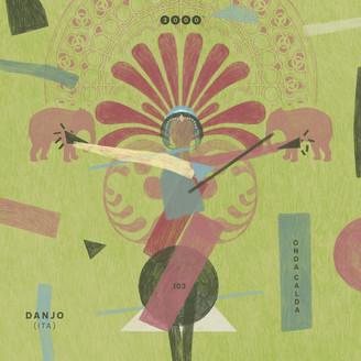 Album artwork for Onda Calda