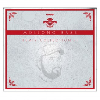 Album artwork for Mollono.Bass Remix Collection II