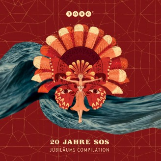 Album artwork for 20 Jahre SOS - Jubiläums Compilation