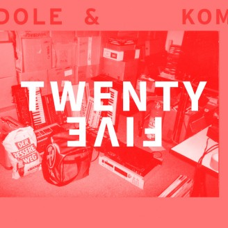 Album artwork for Twenty Five