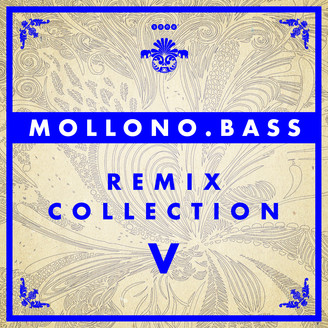 Album artwork for Mollono.Bass - Remix Collection 5