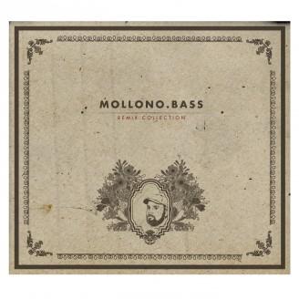 Album artwork for Mollono.Bass Remix-Collection
