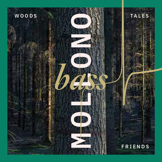 Album artwork for Woods, Tales & Friends