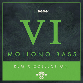 Album artwork for Mollono.Bass - Remix Collection 6