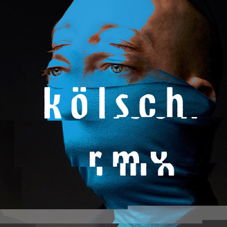 Album artwork for Numbers (Kölsch Remix)