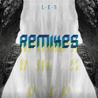 Album artwork for LES - Remixes