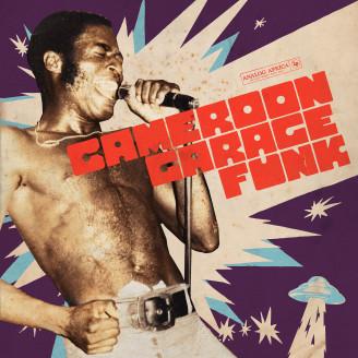 Album artwork for Cameroon Garage Funk