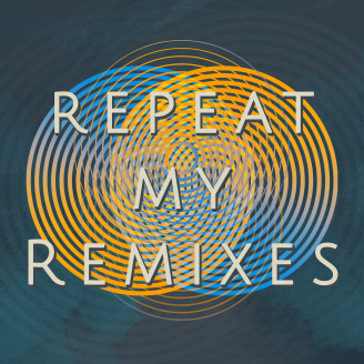Album artwork for Repeat Pophops Remixes