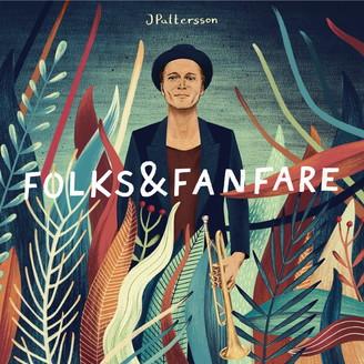 Album artwork for Folks & Fanfare