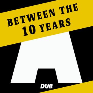 Album artwork for Between The 10 Years