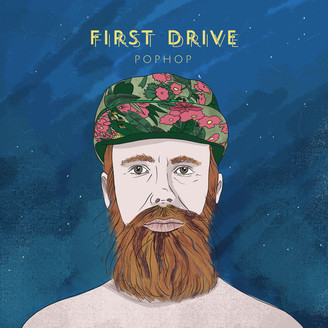 Album artwork for First Drive