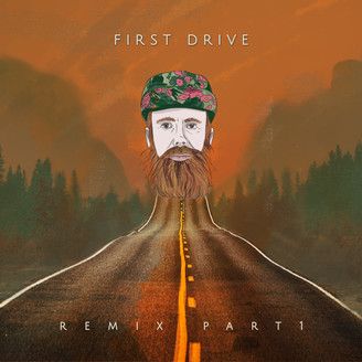 Album artwork for First Drive - Remixes Part 1