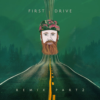 Album artwork for First Drive - Remixes Part 2