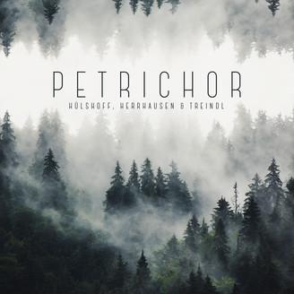 Album artwork for Petrichor