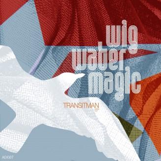 Album artwork for Transitman Ep