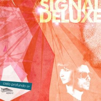 Album artwork for Cielo Profundo