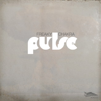 Album artwork for Pulse