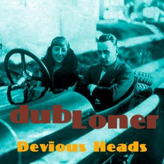 Album artwork for Devious Heads