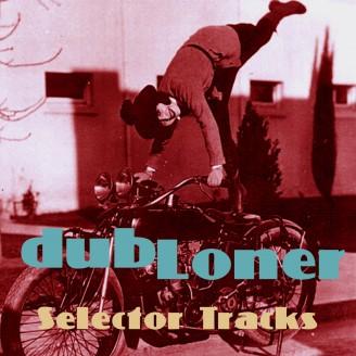 Album artwork for Selector Tracks