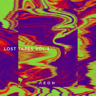 Album artwork for Aeon Lost Tapes Vol.3 - Part 1