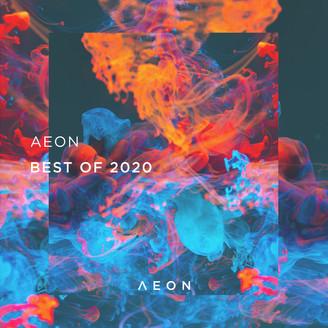 Album artwork for Best of AEON - 2020