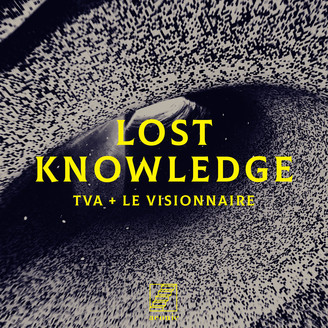 Album artwork for Lost Knowledge