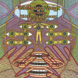 Album artwork for Rückverzauberung Exhibition