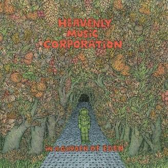 Album artwork for In A Garden Of Eden