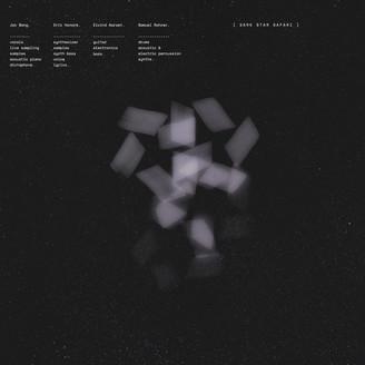 Album artwork for Dark Star Safari