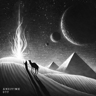 Album artwork for ANIITIME007