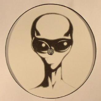 Album artwork for Alien Rain Part 6