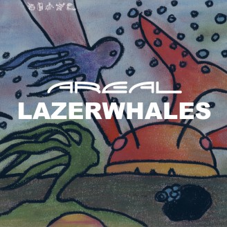 Album artwork for Lazerwhales