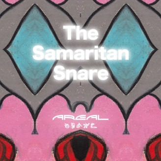Album artwork for The Samaritan Snare